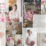 Cornwall Wed Meet Up in Ultimate Wedding Magazine