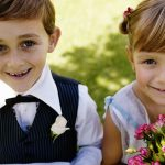 17 Things You Can Plan Today To Keep Kids Happy at Your Wedding
